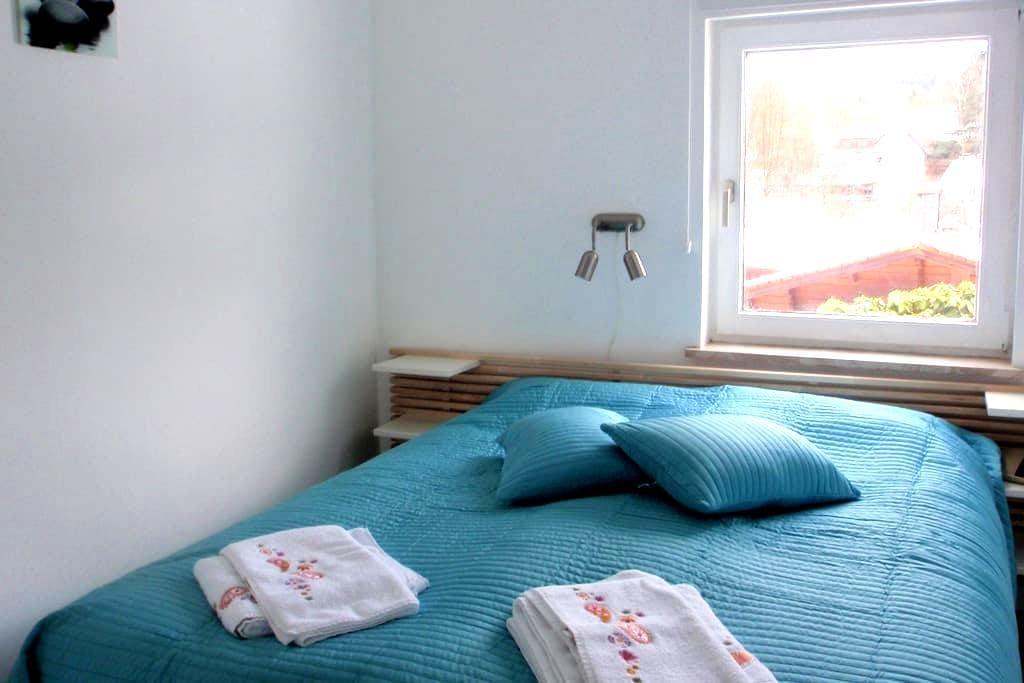 Modern flat in beautiful nature*** - Schmitten - Appartement