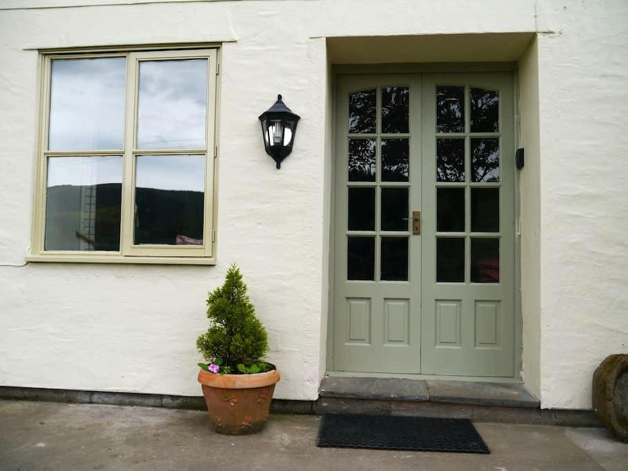Hendy Bach - Llangollen - Appartement