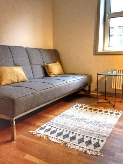 Room in central Esbjerg - Esbjerg - Daire
