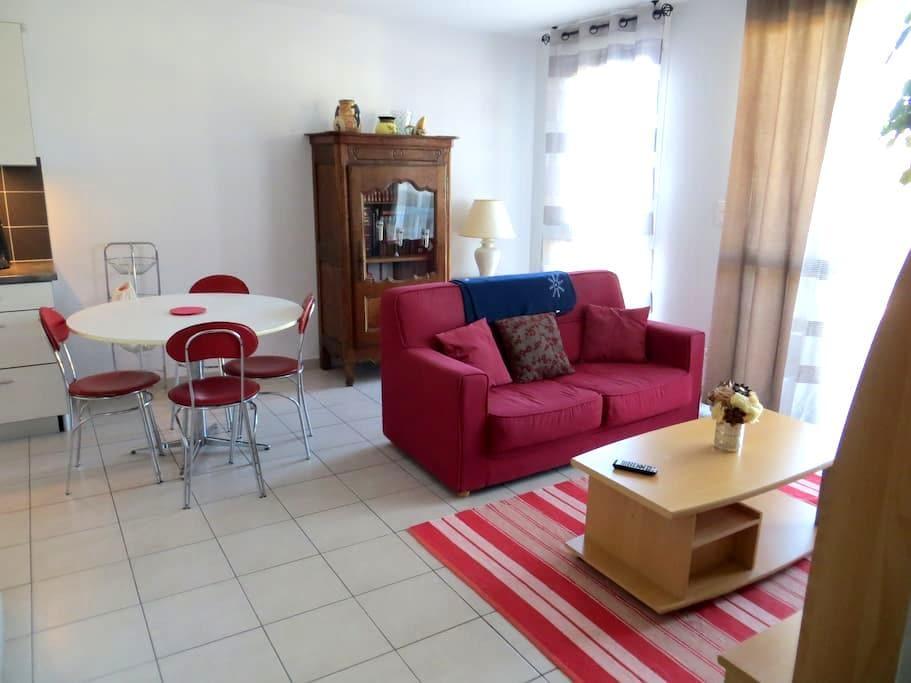 appartement au theatre - Onet-le-Château - Appartement