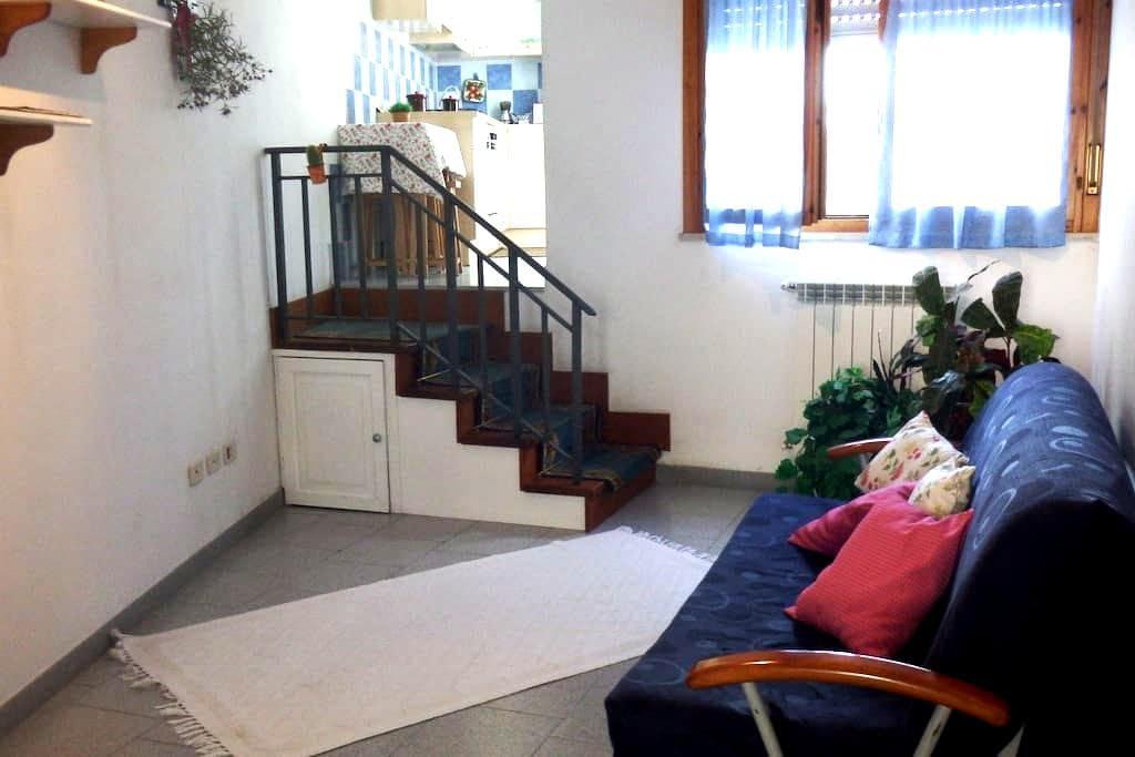 Confortevole monolocale in Maremma - Grosseto - Appartement