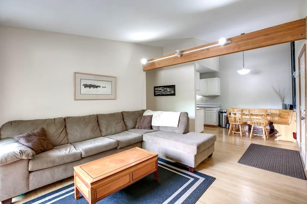 Across from Beaver Creek - Private Room and Bath - Avon - Daire