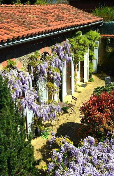 Delightful, family-friendly Gite in SW France - Mazamet - Haus