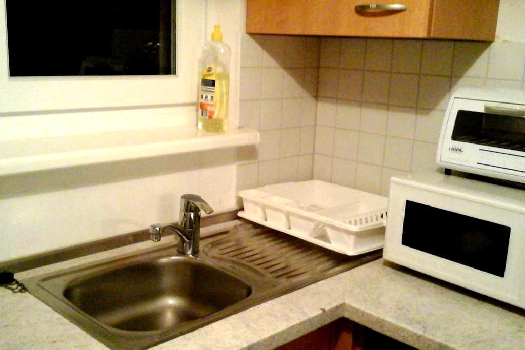 Mobilierte Wohnung in Reinickendorf - Berlin - Appartement
