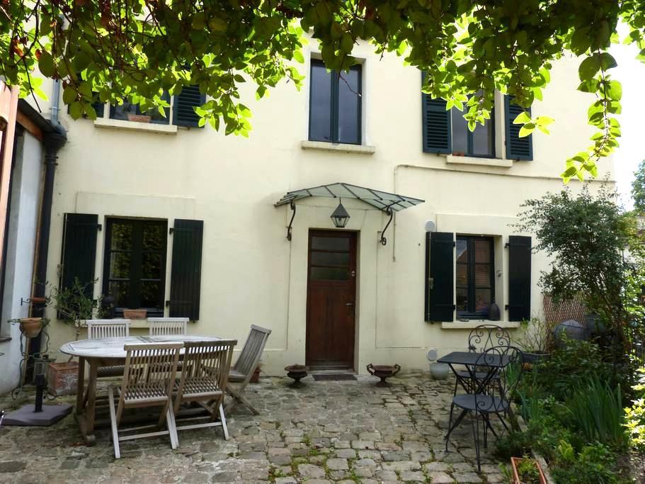 Maison de charme - Bougival - Maison