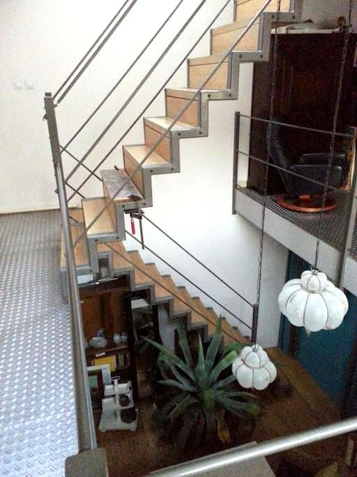 Airbnb room 1 - Maastricht - Dom