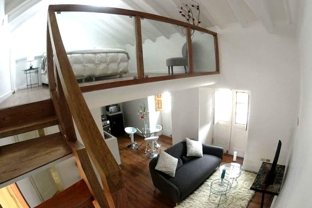 Maisonette Apartment in Historic Center of Cusco - Cusco - Appartement