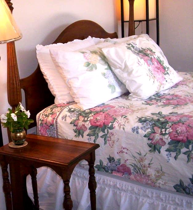 Budget Friendly Private Room  - Port Richey - Maison