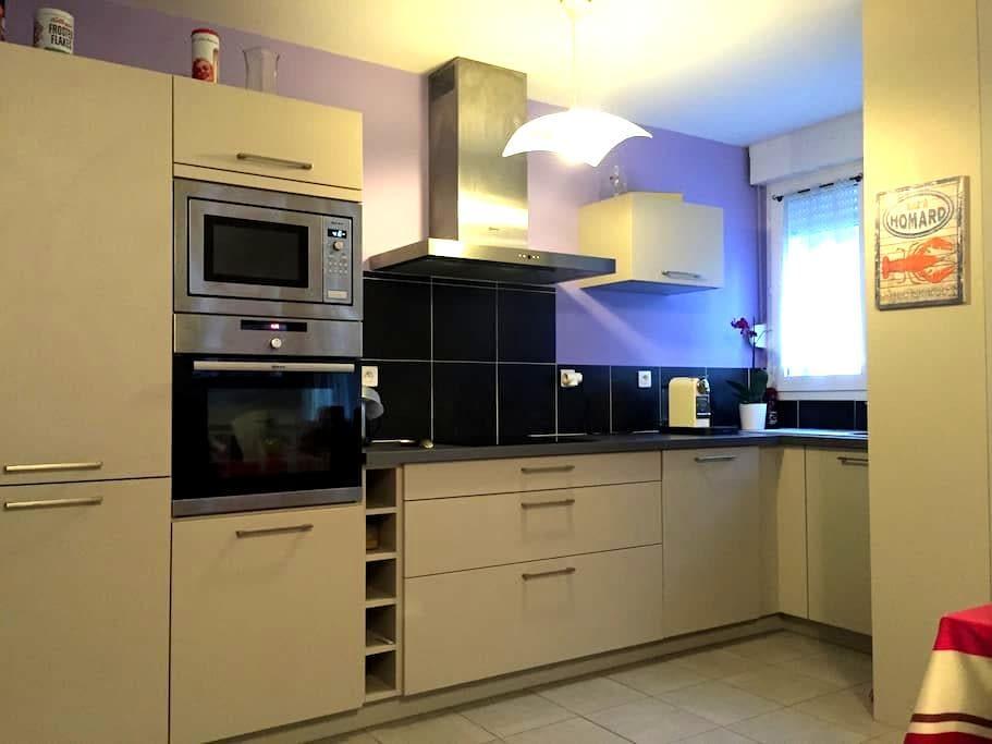 Bel appartement au porte de Pau - Billère - Departamento