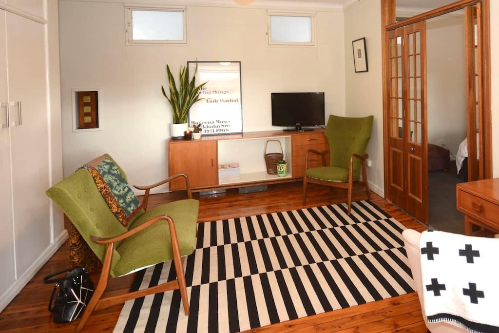 Central Scandinavian Sanctuary - Wagga Wagga - Apartament