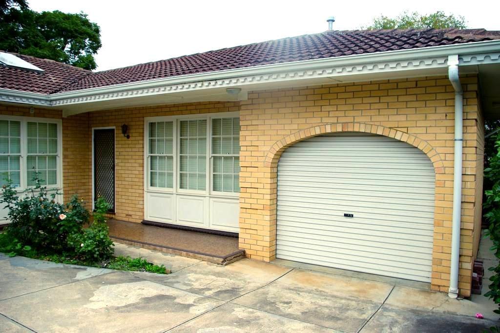 Adelaide Eastern Suburbs Apartment - Kensington Gardens - Leilighet