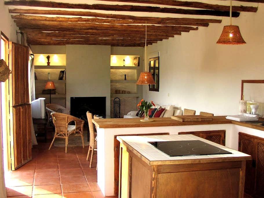 Casa de Cortadores - Mancha Real - Maison