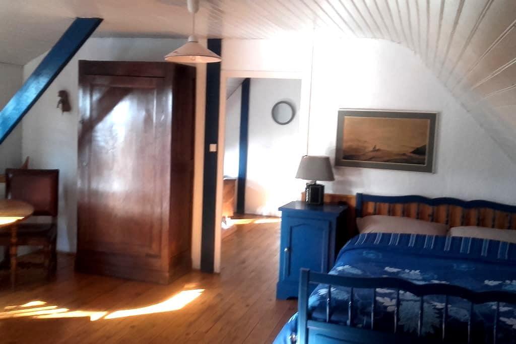 chambres d'hôtes baie d'Audierne - Plonéour-Lanvern - Huis