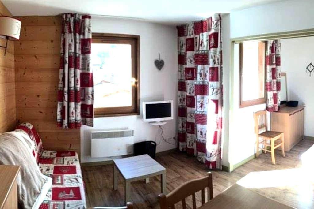 Appartement 6 personnes à ST SORLIN D'ARVES - Saint-Sorlin-d'Arves - Apartament