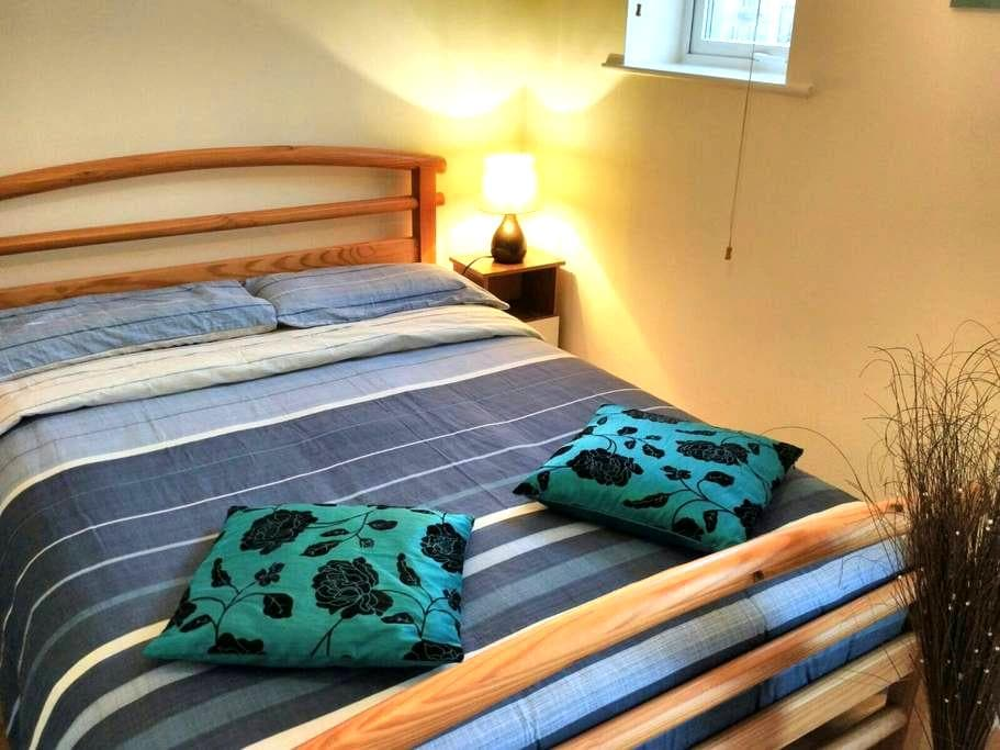 Double bedroom with ensuite - Dublin - Appartement