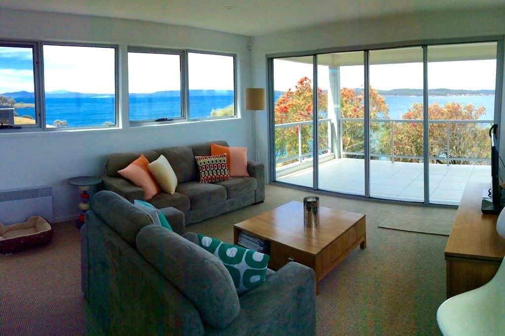 Clifftop Perch Primrose - Primrose Sands - Maison