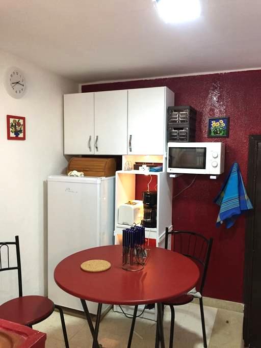 STUDIO A MENZEH 5 / TUNISIE / TOUT CONFORT - Ariana - Apartemen