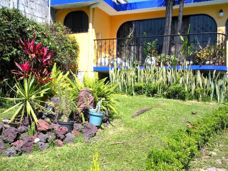 Temixco, Morelos Casa - Temixco - Casa