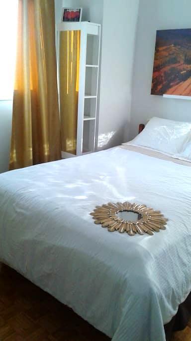 Belle chambre à Boucherville 15 min. de Montréal - Boucherville - Guesthouse