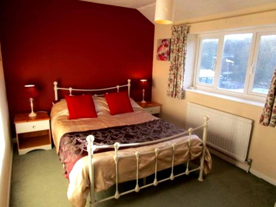 Comfortable Yorkshire Cottage  - Denby Dale