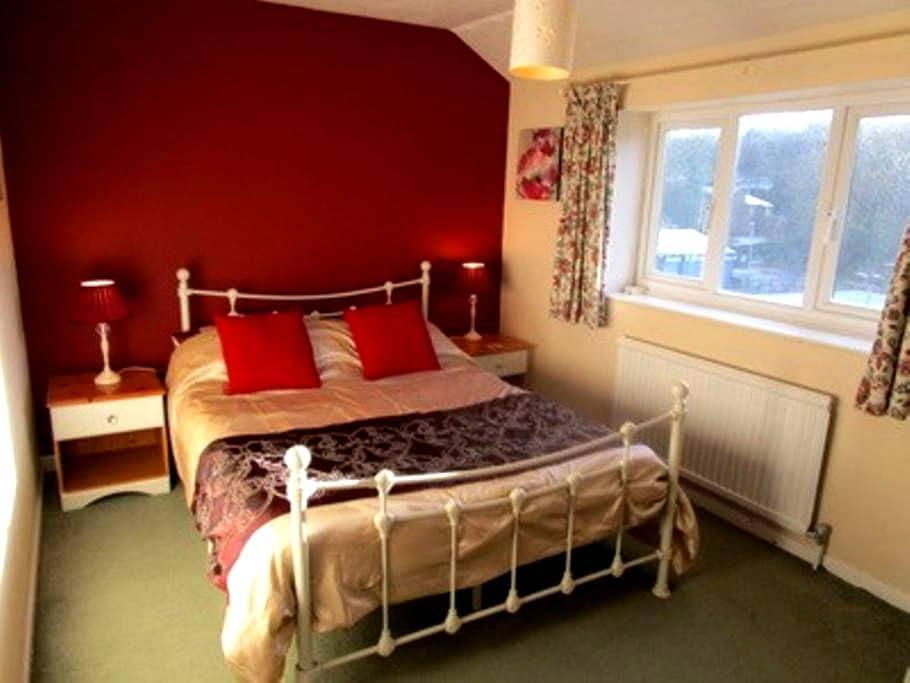 Comfortable Yorkshire Cottage  - Denby Dale - Hus