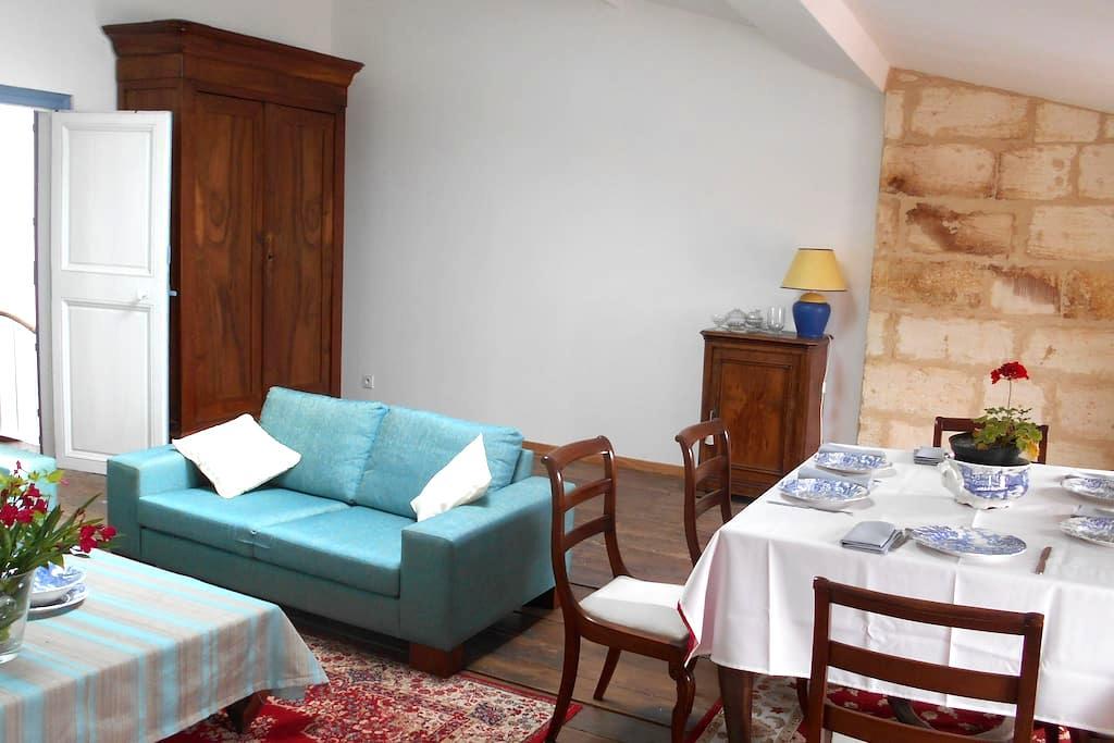 Bel appartement près des quais à Pauillac - Pauillac - Квартира