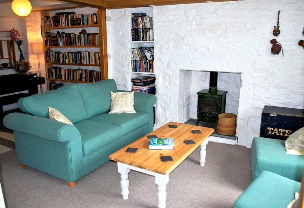Tavistock Cottage,  Dartmoor, Devon - Tavistock - Дом