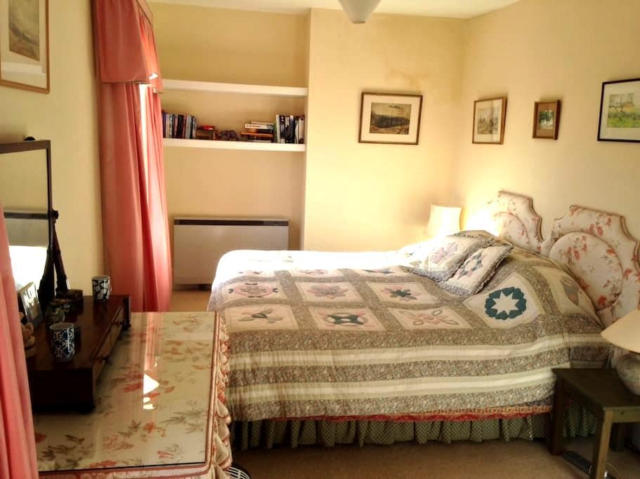 2 bedroom Comfy countryside annexe - Cambridgeshire - Hus