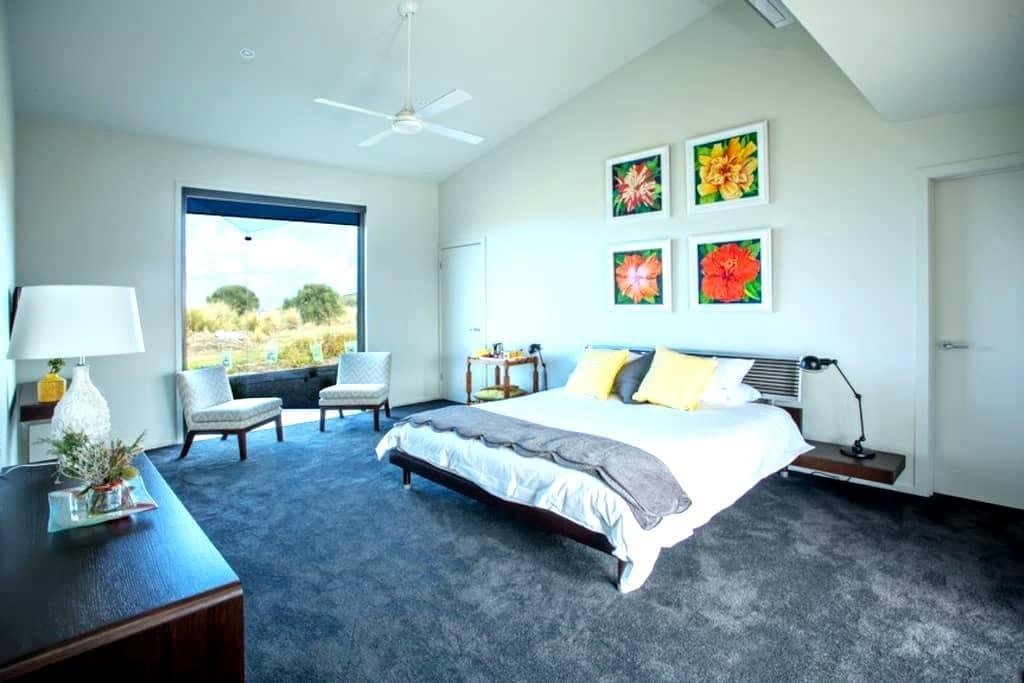 Luxury Spa room with views - Kilcunda - Casa