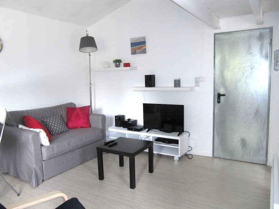 One bedroom appartement - Saint-Loubès - Departamento
