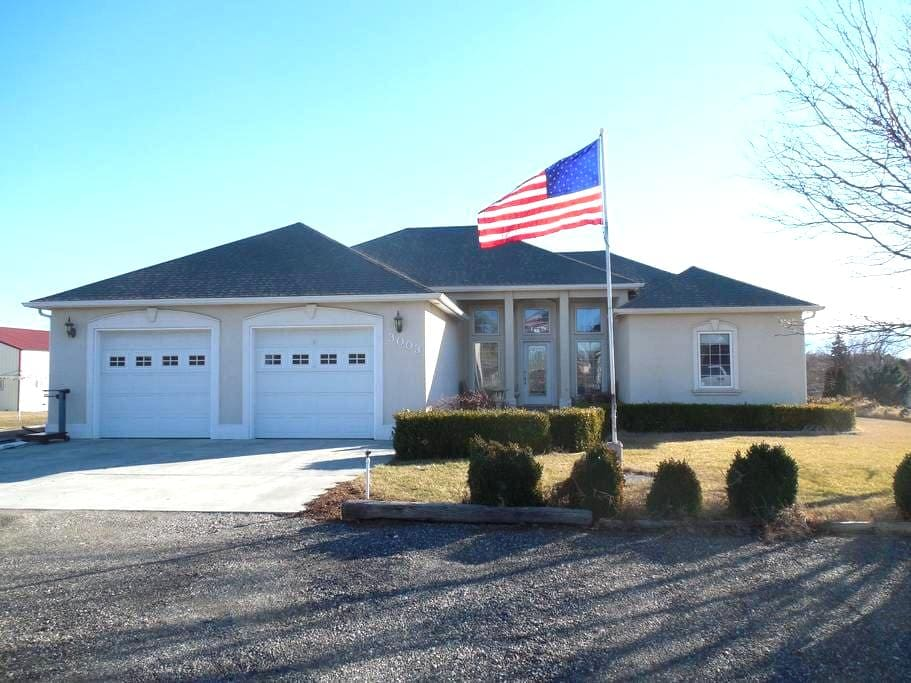 country living - Kennewick - Haus