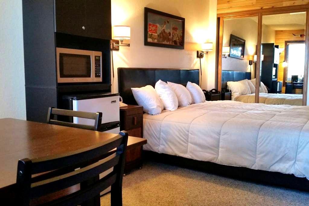Cozy Granby Ranch Suite near Winter Park and RMNP - Granby - Condo