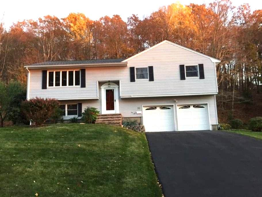 Whole House in Morris County, New Jersey - Mount Arlington - Casa