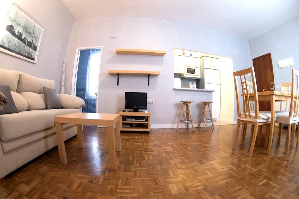 Apartment Jewish Quarter of Toledo.  PARKING - Toledo - Apartment