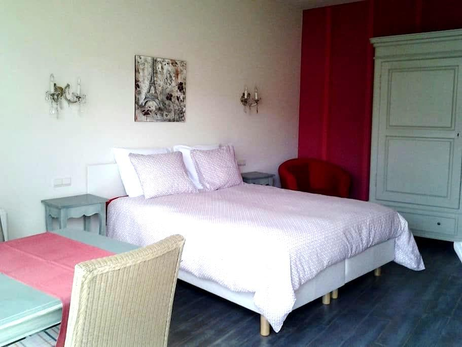 le poirrier - Durbuy - Lägenhet