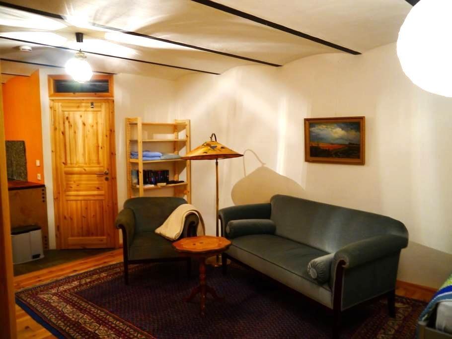 Ferienwohnung bei Gerd&Gertrud - Becherbach bei Meisenheim - Appartement
