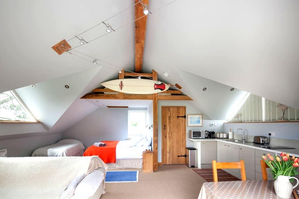 The Loft @ Aveton Gifford - Aveton Gifford - Vindsvåning