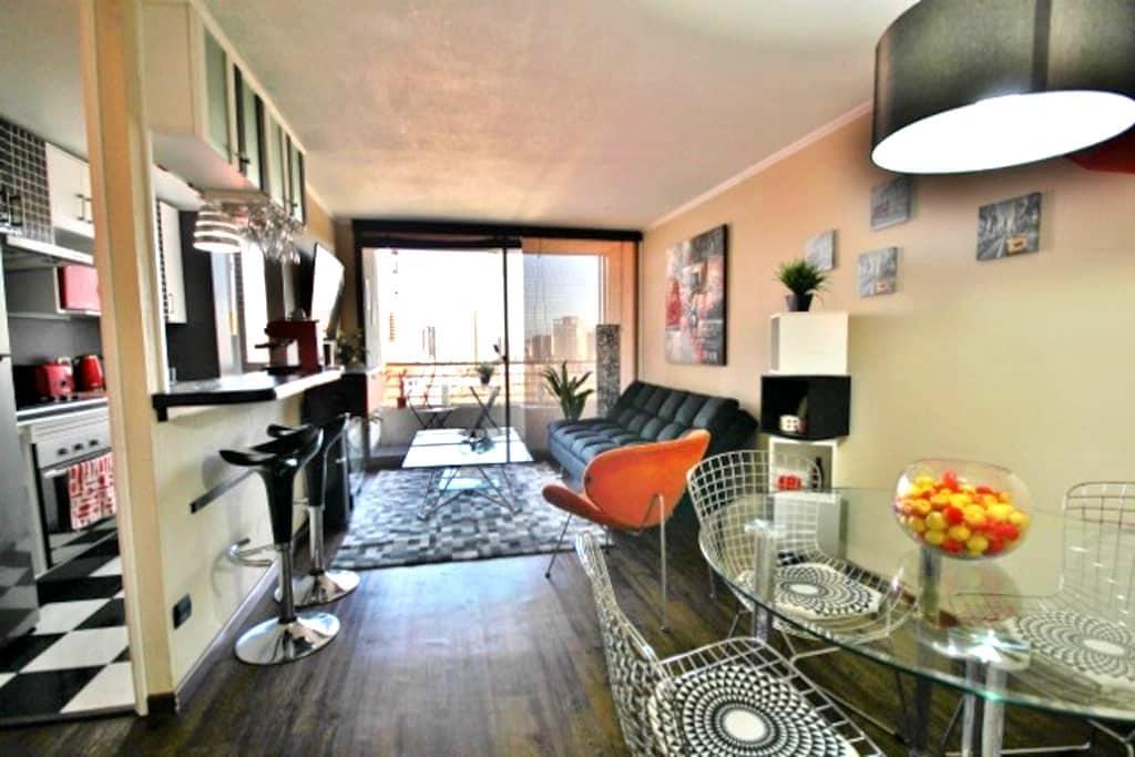 Apartamento en Bellavista - Recoleta - Apartment