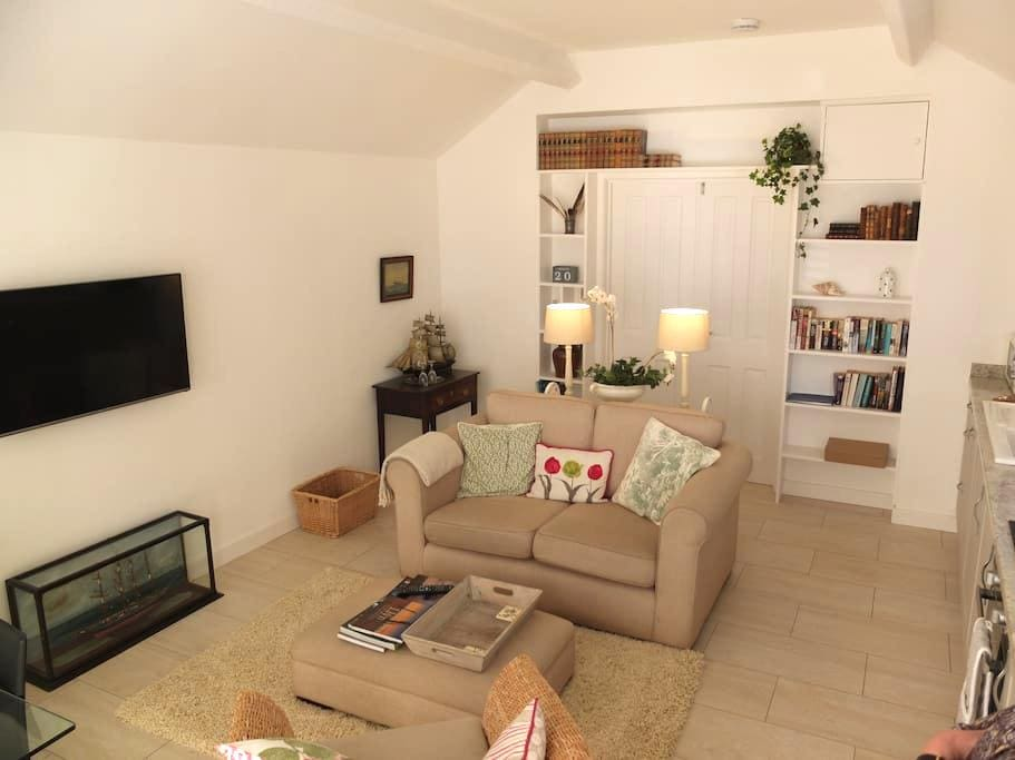 Abergeraint Studio Apartment - Criccieth - Leilighet