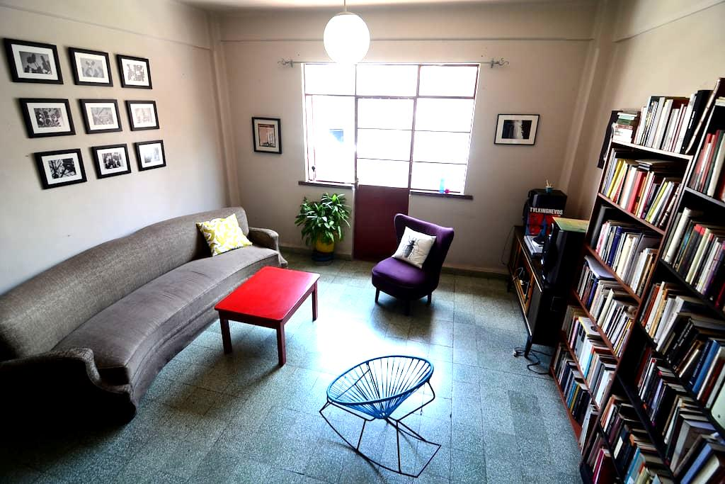 Downtown Apartment - Mexico City - Daire