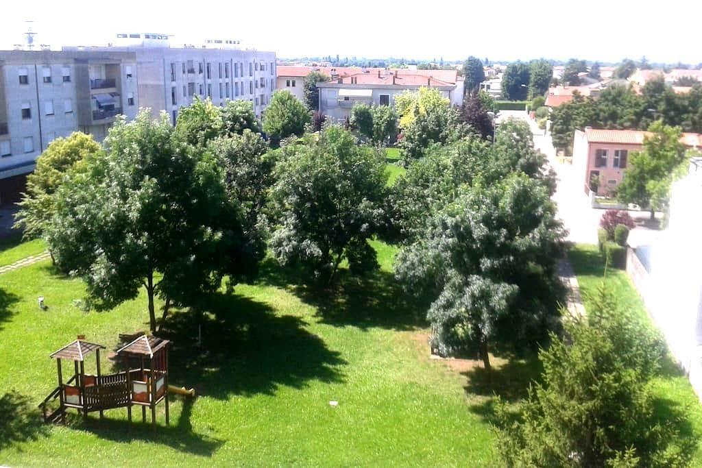 Comfort and peace... what else? - Sandrigo - Appartement