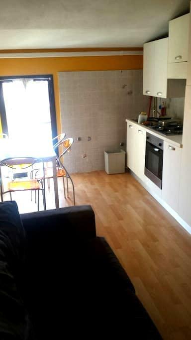 Accogliente bilocale in ottima zona - Imola - Appartement