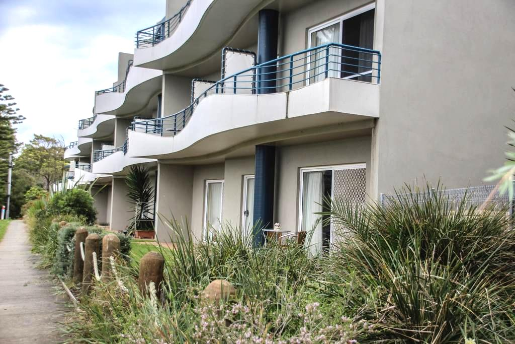 110 @ Waves Phillip Island - Cowes - Appartement