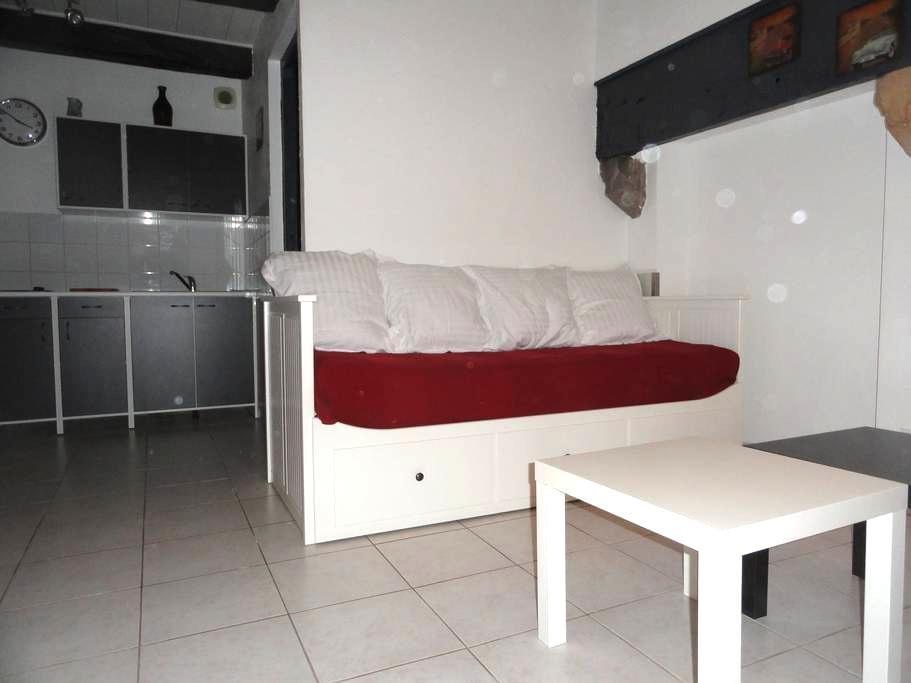 Appartement tout confort - Crémieu - Lakás