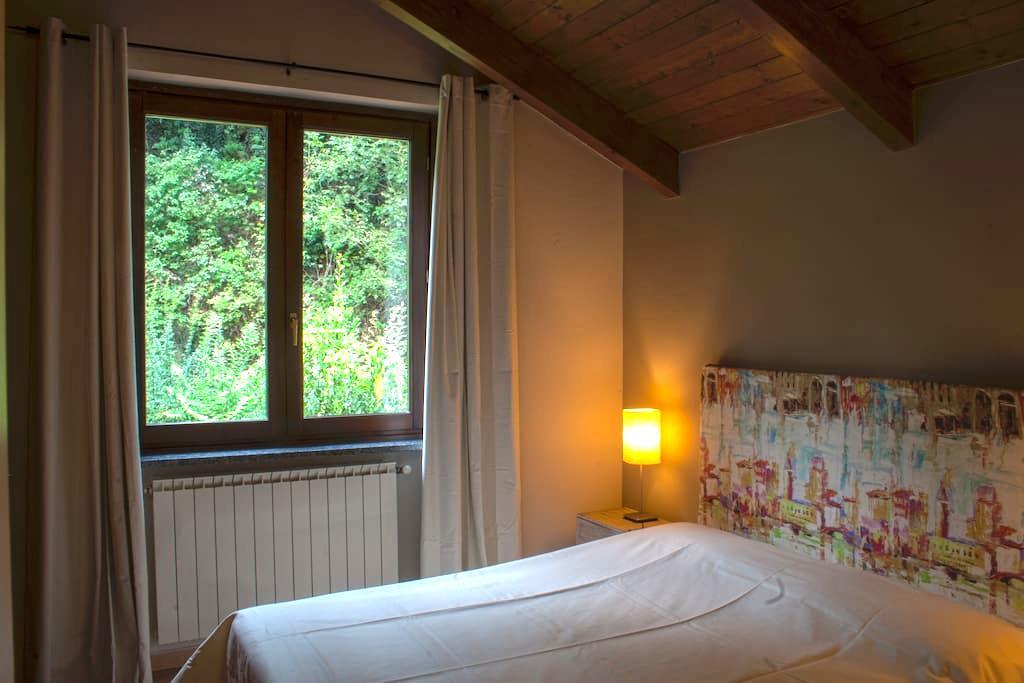 Nella verde collina di Torino - Rivodora - Apartment