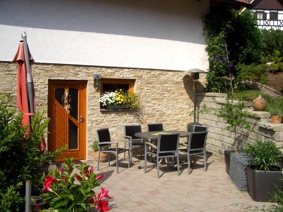 Ferien im Schwarzwald - Seebach - Appartement en résidence