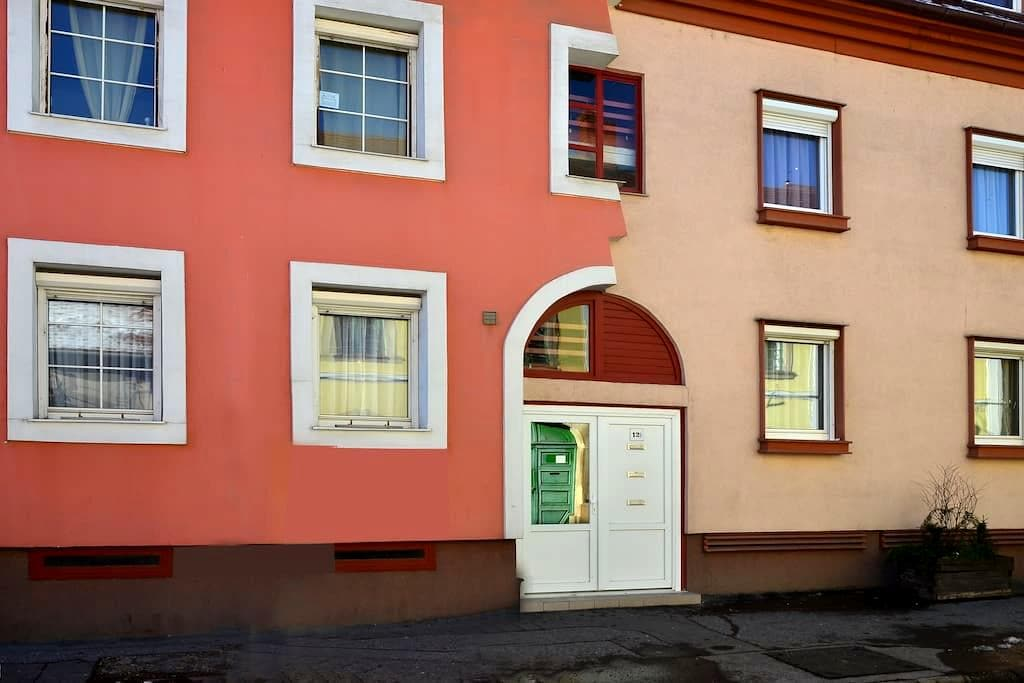 Thermal Apart in Downtown Eger  - Eger - Apartemen