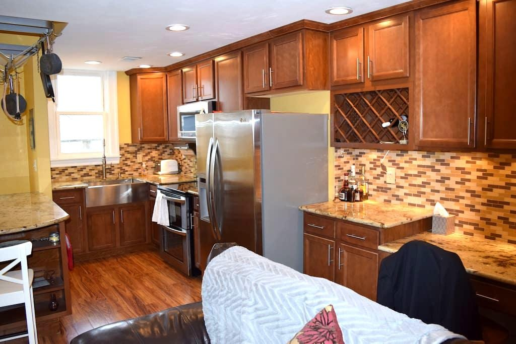 Apartment in the heart of the South Side - Pittsburgh - Wohnung