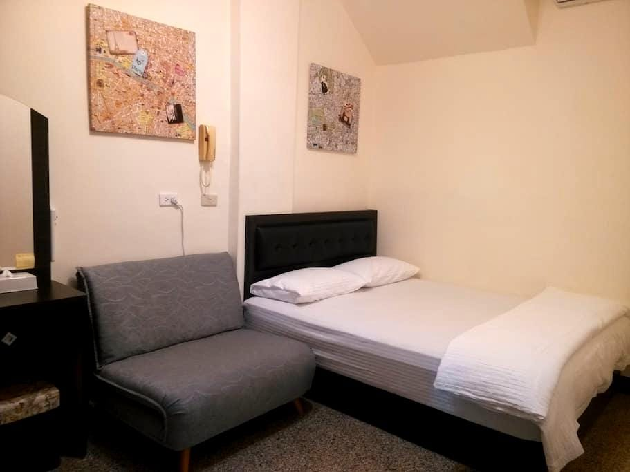 FengHome豐居2B, NT$500/1person/1night - 花莲市 - Daire