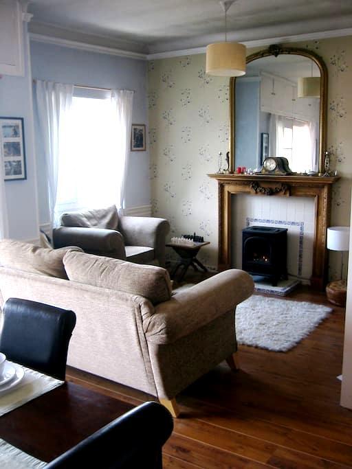 Homely light and airy apartment - San Lorenzo de El Escorial - Leilighet